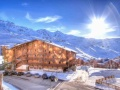 Exterior, La Residence Le Val Chaviere, Val Thorens