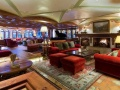 Lounge, Hotel Palace Les Airelles, Courchevel