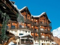Exterior, Residence Le Silveralp, Val Thorens