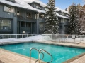 Glacier Lodge Boutique Hotel - Pool
