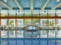 Hotel Monte Rosa - Pool