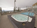 Hot Tub, Hotel Inn, Big White