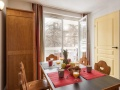 Dining Area, Le Pic de Chabrieres, Vars