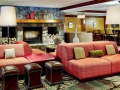 Vail Marriott Mountain Resort Lounge