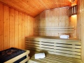 Residence Le Grand Lodge Sauna