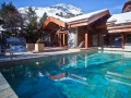 Hotel Le Blizzard - Outdoor Pool