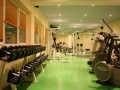 Posthotel Schladming Fitness Room