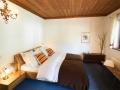Chalet Olivia, St Anton - Twin Bedroom