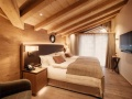 The Capra - Penthouse Suite Chalet