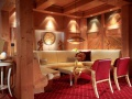 Lounge, Hotel Maiensee, St Anton / St Christoph