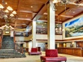 Vail Marriott Mountain Resort Lobby