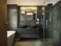 Residence Zell am See - Penthouse Bathroom