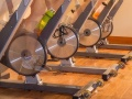 Nita Lake Lodge Fitness Room