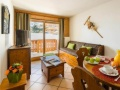 Living Area, Le Village des Lapons, Les Saises