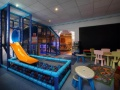 Play Area, Hotel Le Lana, Courchevel