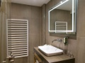 Hotel Dorfplatz - Bathroom