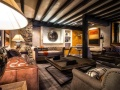 Lobby, Hotel Courcheneige, Courchevel