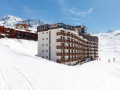 Exerior, Tourotel, Val Thorens