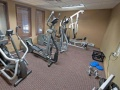 Fitness Centre, Hotel Inn, Big White