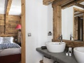 Chalet Pauline Bathroom