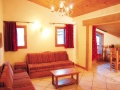 Les Suites du Val Claret Living Room