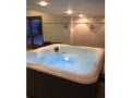 Jacuzzi, Hotel Le Gentiana