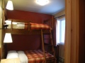 Bunk beds, Inns of Banff Condos, Banff
