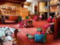 Children's Room, Palace Les Airelles, Courchevel