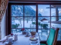 Gutshof Zillertal Breakfast Room