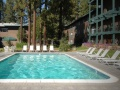 Forest Suites Resort Swimming Pool