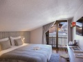 Hotel L'Heliopic - Attic Room