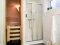 Residence Areitbahn - Shower