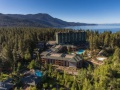 Hyatt Regency Lake Tahoe Exterior