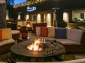 Lounge, Hotel Barriere Les Neiges, Courchevel