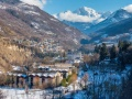 Residence Cybele - Brides Les Bains Valley View