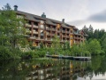 Exterior, Nita Lodge Rainforest Suite, Whistler