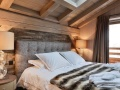 Chalet Thanasis bedroom