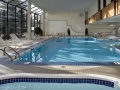 High Country Inn Suites - Pool