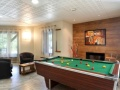 Residence Grand Massif Games Room