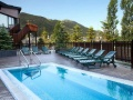 Park Piolets & Spa - Outdoor Pool