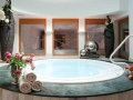 Jacuzzi, Hotel Maiensee, St Anton / St Christoph