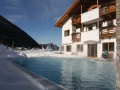 Outdoor Pool, Hotel Gran Baita Sport & Wellness