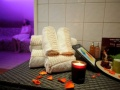 Sauna and spa products, Residence Vallorcine, Chamonix