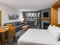 Whistler Village Inn and Suites - Studio