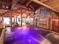 Hotel Le Blizzard - Indoor Pool