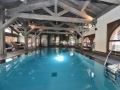 Le Tsanteleina indoor pool