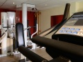 Alte Post fitness room