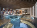 Pool, Hotel Barriere Les Neiges, Courchevel