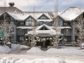 Glacier Lodge Boutique Hotel - Exterior