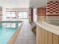 Residence Cybele - Pool and Jacuzzi